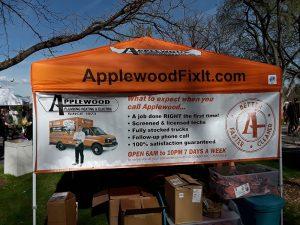 Denver Large Format Printing applewood signs client 300x225